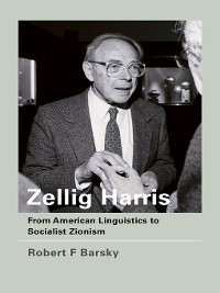 Cover Zellig Harris