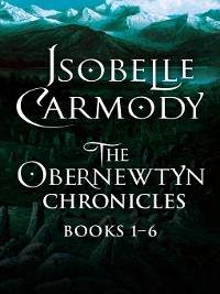 Cover The Obernewtyn Chronicles, Books 1-6