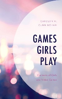 Cover Games Girls Play