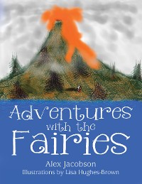 Cover Adventures with the Fairies