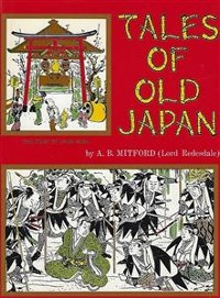 Cover Tales of Old Japan