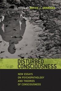 Cover Disturbed Consciousness