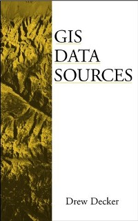 Cover GIS Data Sources