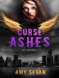 Cover Curse of Ashes