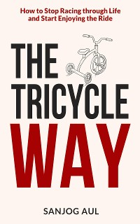 Cover The Tricycle Way