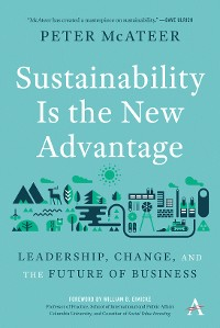 Cover Sustainability Is the New Advantage