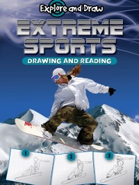 Cover Extreme Sports, Drawing and Reading