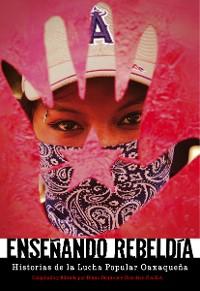 Cover Enseñando Rebeldía