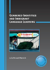Cover Gendered Identities and Immigrant Language Learning