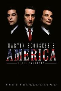Cover Martin Scorsese's America