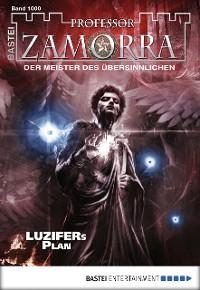 Cover Professor Zamorra - Folge 1000