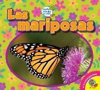 Cover Las mariposas