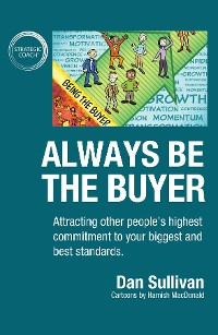 Cover Always Be The Buyer