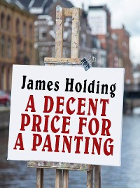 Cover A Decent Price for a Painting