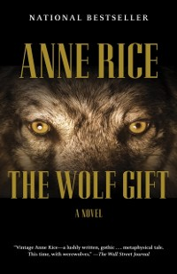 Cover Wolf Gift