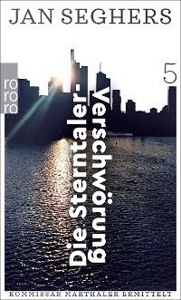 Cover Die Sterntaler-Verschwörung