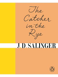 Cover The Catcher in the Rye