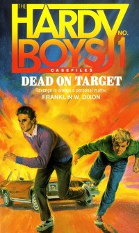 Cover Dead on Target
