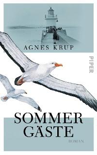 Cover Sommergäste