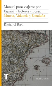 Cover Manual para viajeros por España y lectores en casa IV