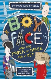 Cover Boyface and the Power of Three and a Bit