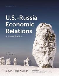 Cover U.S.-Russia Economic Relations
