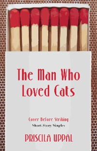 Cover The Man Who Loved Cats