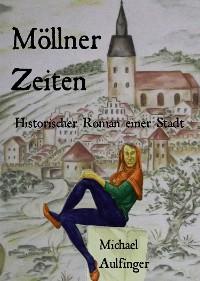 Cover Möllner Zeiten