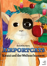 Cover Mautzi und der Weihnachtsmann