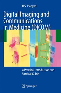 Cover Digital Imaging and Communications in Medicine (DICOM)