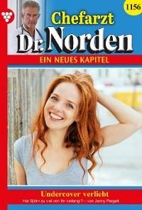 Cover Chefarzt Dr. Norden 1156 – Arztroman