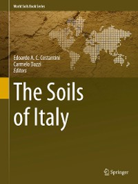 Cover The Soils of Italy