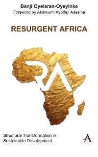 Cover Resurgent Africa
