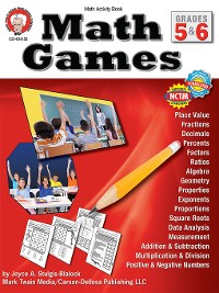 Cover Math Games