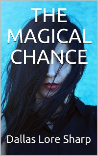 Cover The Magical Chance