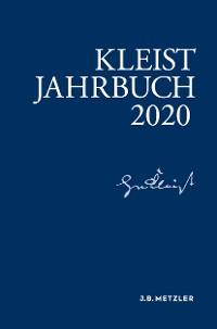 Cover Kleist-Jahrbuch 2020