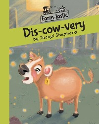 Cover Dis-cow-very