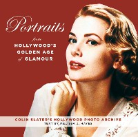 Cover Portraits from Hollywood's Golden Age of Glamour
