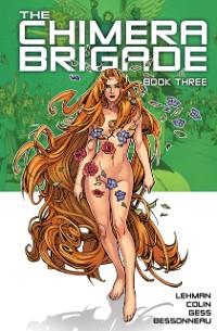 Cover Chimera Brigade