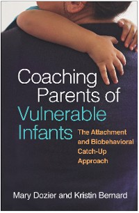 Cover Coaching Parents of Vulnerable Infants