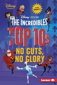 Cover Incredibles Top 10s