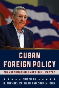 Cover Cuban Foreign Policy