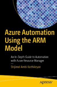Cover Azure Automation Using the ARM Model