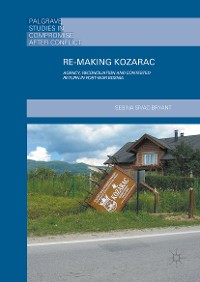 Cover Re-Making Kozarac