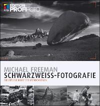 Cover Schwarzweiß-Fotografie