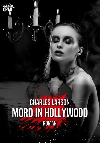 Cover MORD IN HOLLYWOOD