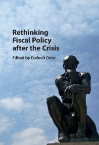Cover Rethinking Fiscal Policy after the Crisis