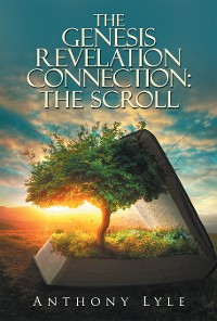 Cover The Genesis Revelation Connection: the Scroll