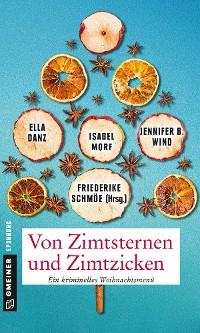 Cover Von Zimtsternen und Zimtzicken