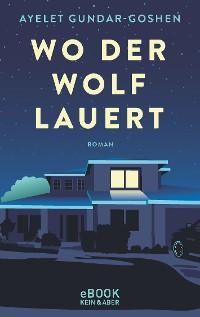 Cover Wo der Wolf lauert
